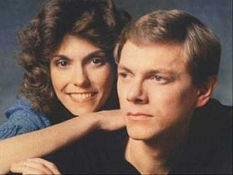 The Carpenters-Yesterday Once More:歌詞+中譯