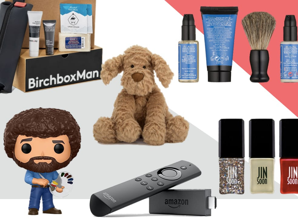 48 Best Stocking Stuffers For Men Women Kids 2019 Top Ideas For