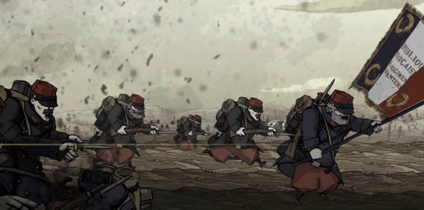 """""""Soldats inconnus"""", plaidoyer vidéoludique contre la guerre"""