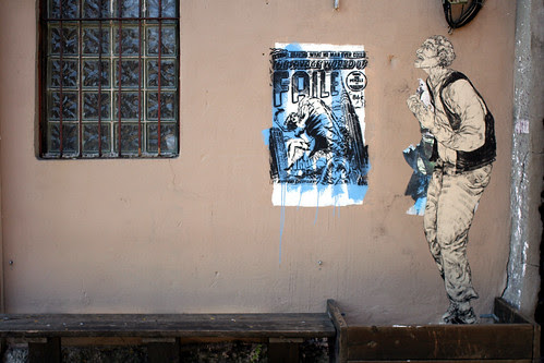 N6th Street Art gallery