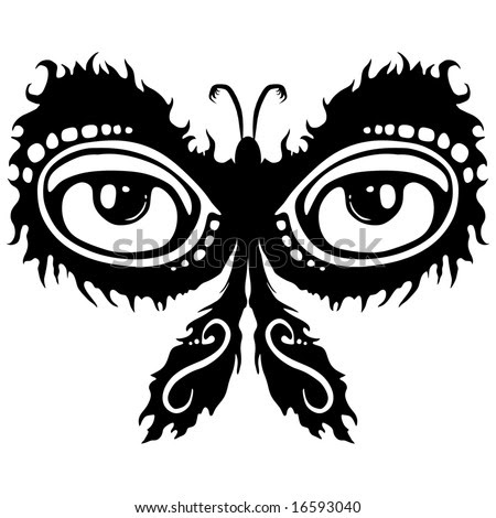 Tattoos Designs Black And White. and white tattoo design of