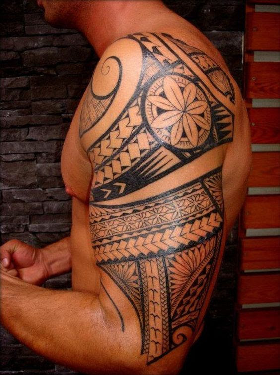 Tribal Tattoos For Men Ideas And Inspiration For Guys In 2016