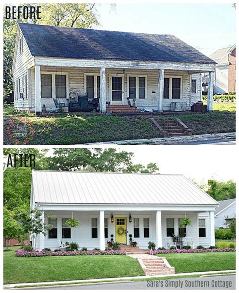 simply southern cottage makeover
