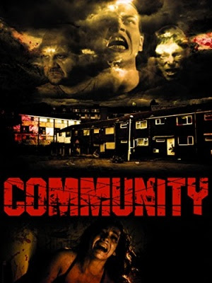 Community (2012) - Internet Movie Firearms Database - Guns in Movies, TV and Video Games