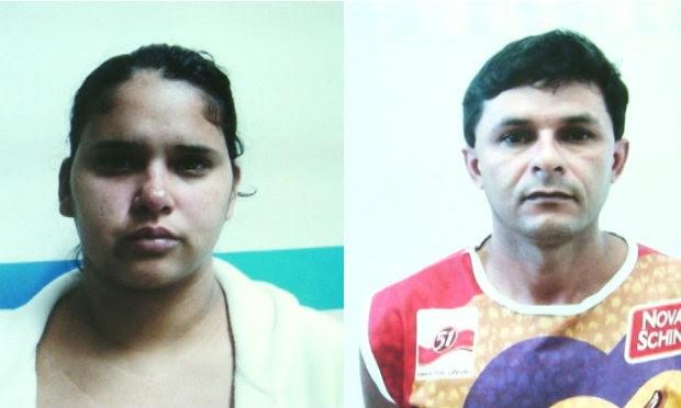 Vítimas teriam sido abusadas por casal no bairro do Cruzeiro / Foto: Reprodução/TV Jornal.