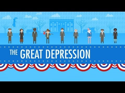 Great Depression Rankings & Opinions