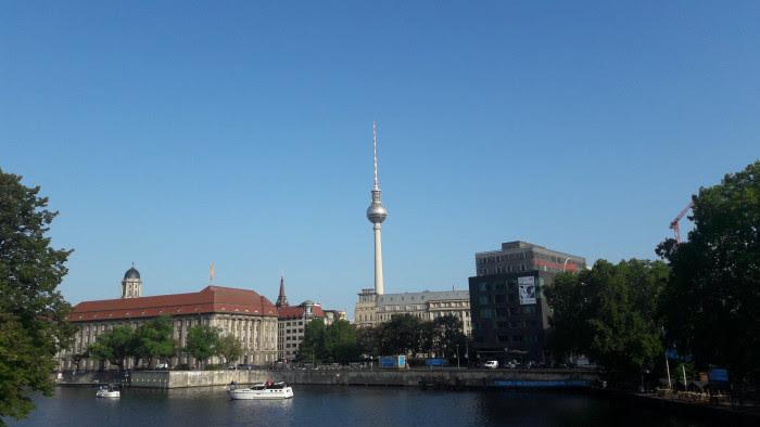 Wetter Berlin Lichterfelde