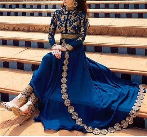Latest Pakistani Dresses 2018 Casual & Formal Dresses for