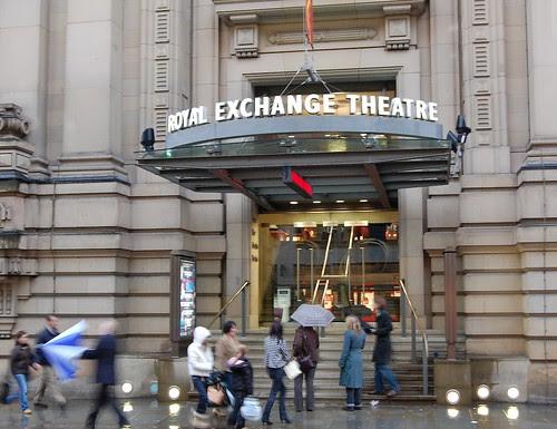 Royal Exchange Manchester