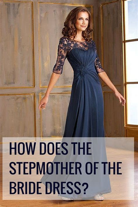 what does stepmother wear to wedding   Wedding Etiquette