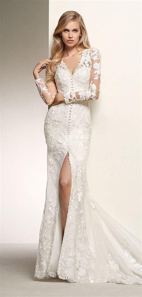 Pronovias 2018 Wedding Dresses   World of Bridal