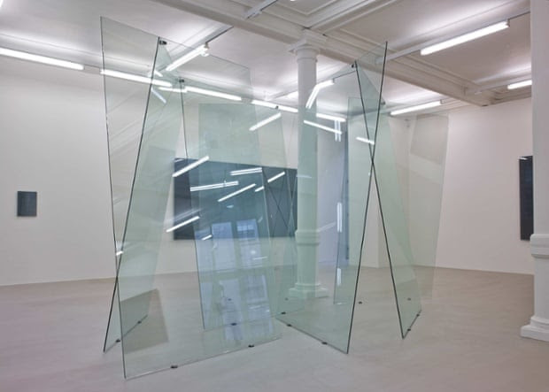 7 Panes of Glass (House of Cards), 2013