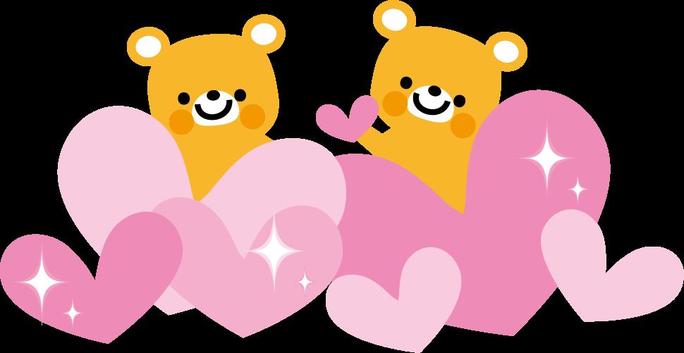 バレンタインデーのイラスト 無料イラスト
