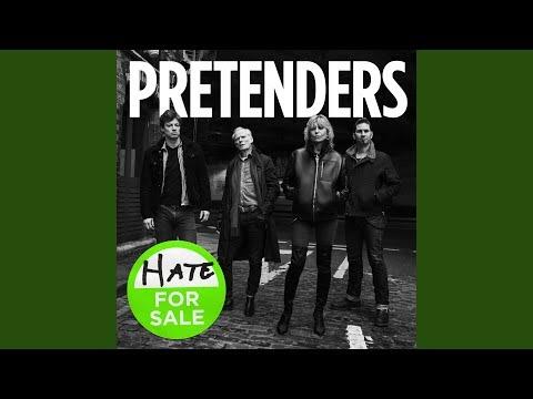 The Pretenders, A Última Theoria e Komodo Queens com álbum novo, The Velvicks com novo EP; Ouça aqui!!