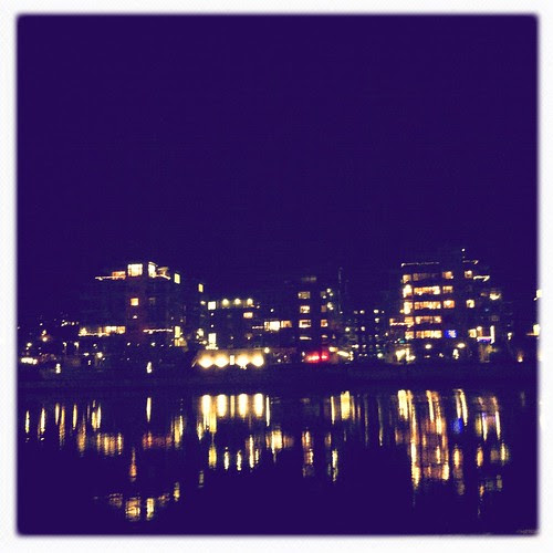 At night :: kvelden