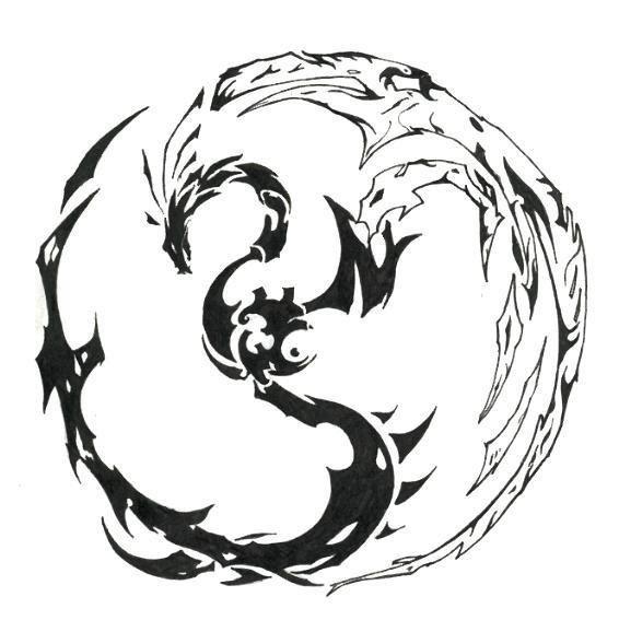 White Tiger Tattoo Designs Clip Art Library