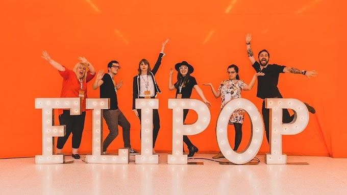 Quarta edição da Flipop será online