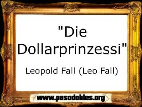Leopold Fall