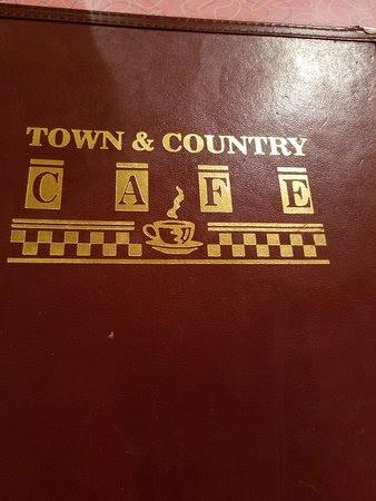 Town Country Cafe Corpus Christi Menu Prices