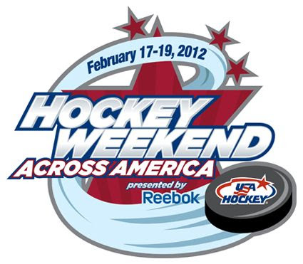 Hockey Weekend Across America, Hockey Weekend Across America