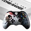 Rise of the Tomb Raider PAX Controller
