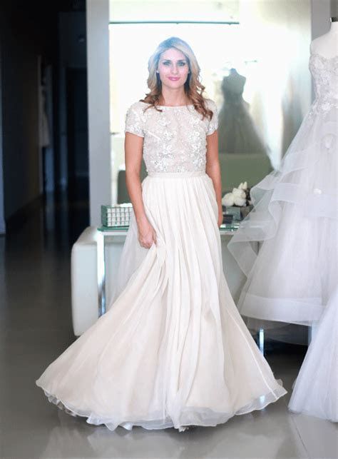 KP Fusion x Maggie Louise Bridal   Fab Gowns for the