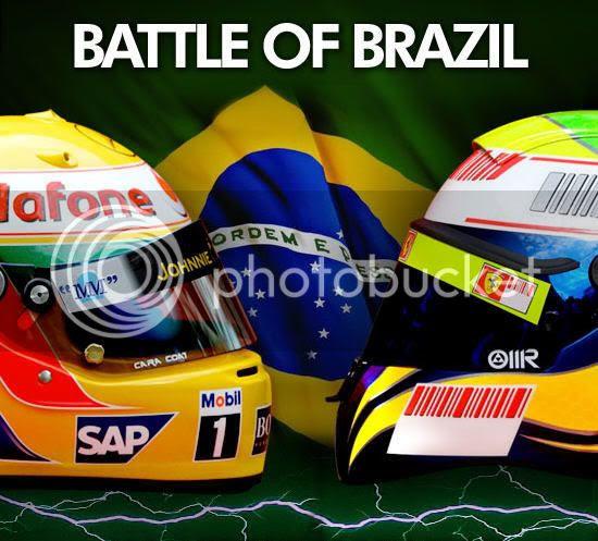 GP de Brasil 2008