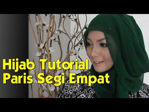 youtube tutorial hijab - Hijab Islami Modern