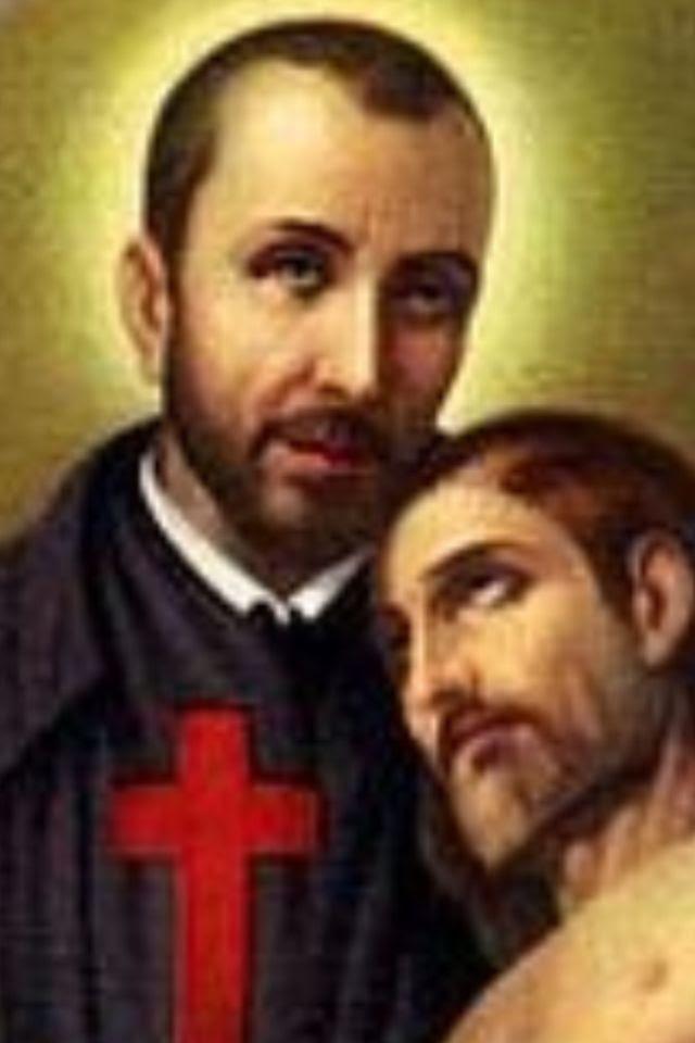 IMG ST. CAMILLUS de Lellis