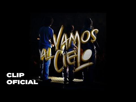 Vamos al Cielo - Clip Oficial Erreway