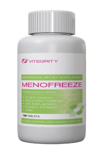 MenoFreeze Provides Powerful Relief From Menopausal ...