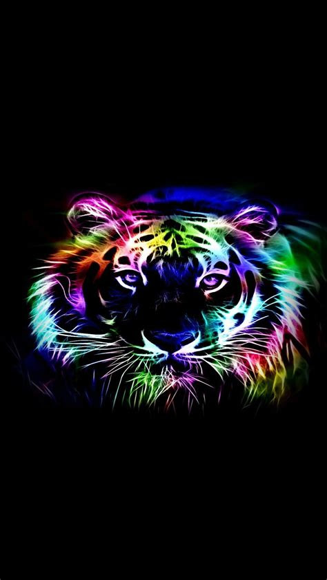 kitty   motorcycle digital art file  neon