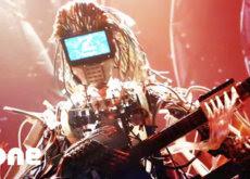 ¿Puede un robot de 78 dedos dar sentido a la música automática? Mozart no lo consiguió