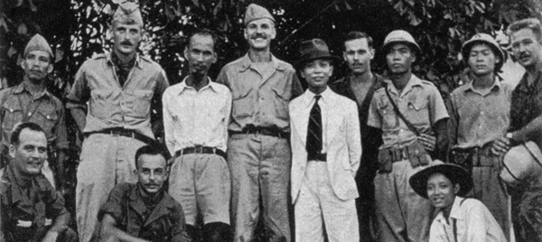 Image result for vo nguyen giap vietnam war