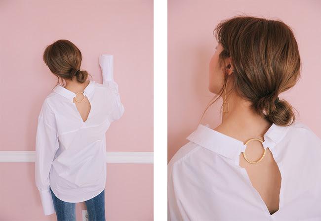 4 kiểu tóc đẹp nhất dành cho nàng tóc dài đang chán để xõa - Ảnh 19.