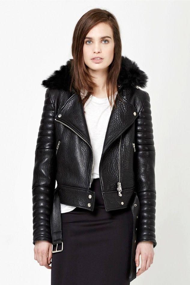 Le Fashion Blog Must Have The Arrivals Rainier Structured Leather Moto Jacket Textured Sleeves Fur Collar photo Le-Fashion-Blog-Must-Have-The-Arrivals-Rainier-Structured-Leather-Moto-Jacket-Textured-Sleeves-Fur-Collar.jpg