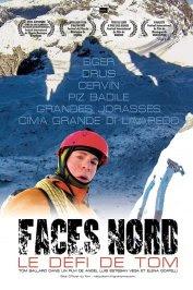 background picture for movie Faces Nord, le défi de Tom
