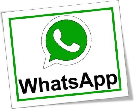 whatsapp O que significa WhatsApp em inglês?