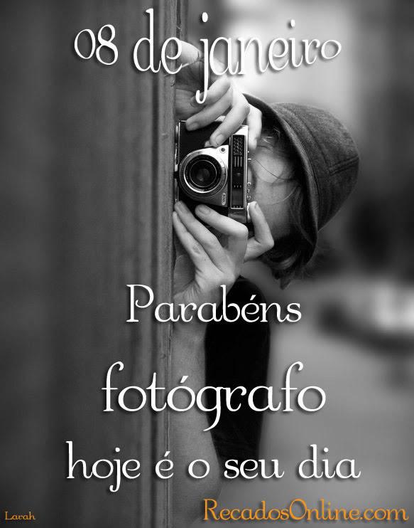 Dia do Fotógrafo Imagem 2