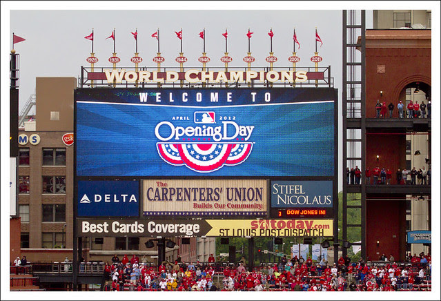 Cards Home Opener 2012 3