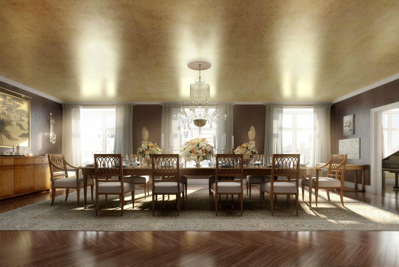 Remarkable Luxury Dining Room 1313 x 880 · 312 kB · jpeg