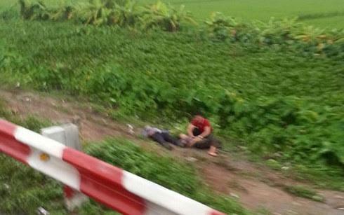 Tai nạn ở Pháp Vân – Cầu Giẽ, 11 người thương vong, xe khách