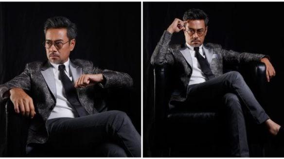 #Hiburan: Sham Visa Nafi Tuduhan Buat Pembedahan Plastik Untuk Kelihatan Seperti Tony Stark