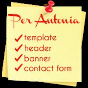 Per Antonia