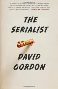 The Serialist - David Gordon