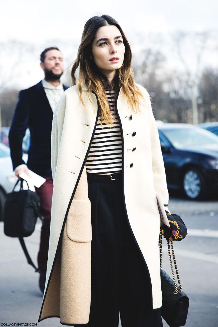 classics. Paris. #fashion