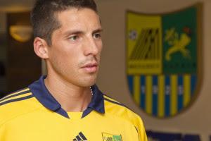 Харьковский клуб может потерять ключевого полузащитника