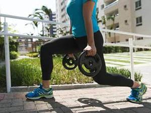 Veja dez dicas para se exercitar em seu condomínio