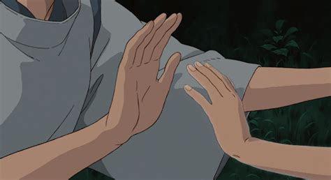 pin   anime aesthetic el viaje de chihiro