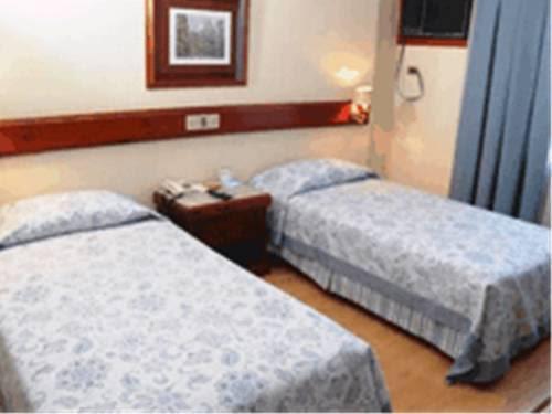 Price Lizon Curitiba Hotel